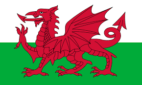 Steve and Debbie – RPA road trip to Wales